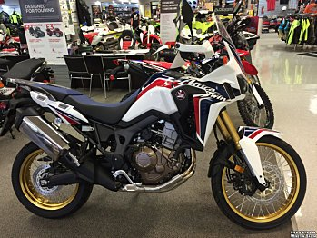 2017 Honda Africa Twin for sale 200501791