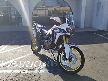 2017 Honda Africa Twin for sale 200502565