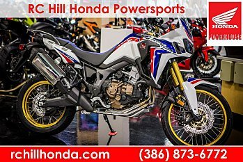 2017 Honda Africa Twin for sale 200532291