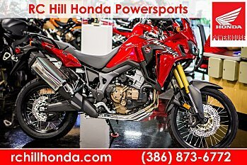 2017 Honda Africa Twin DCT for sale 200532363