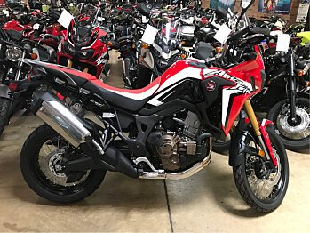 2017 Honda Africa Twin for sale 200539370