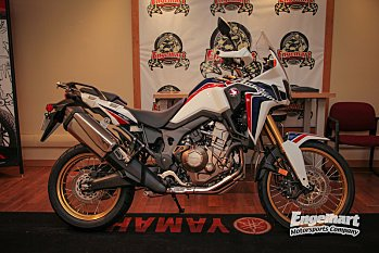 2017 Honda Africa Twin for sale 200582052