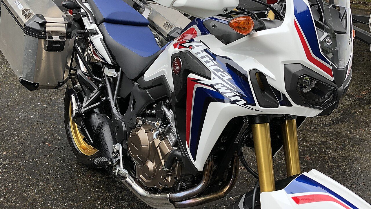 2017 Honda Africa Twin for sale 200582731
