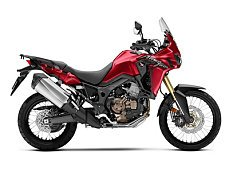 2017 Honda Africa Twin for sale 200469012