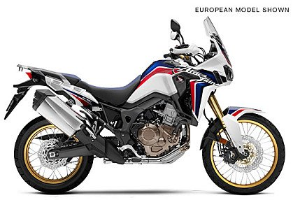2017 Honda Africa Twin for sale 200493454