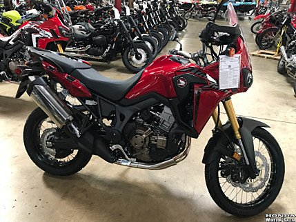 2017 Honda Africa Twin for sale 200501729