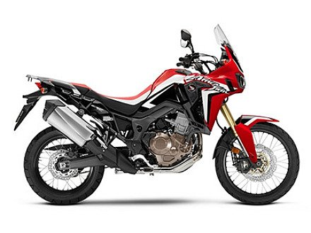 2017 Honda Africa Twin for sale 200528219