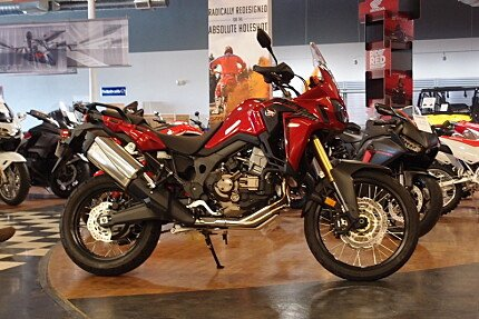 2017 Honda Africa Twin DCT for sale 200553235