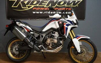 2017 Honda Africa Twin for sale 200565279
