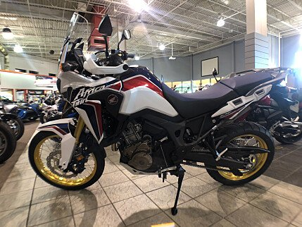 2017 Honda Africa Twin for sale 200577064