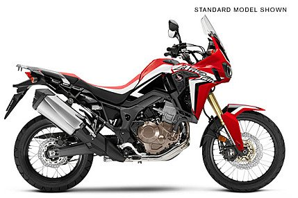 2017 Honda Africa Twin for sale 200580054