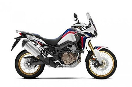 2017 Honda Africa Twin for sale 200584629
