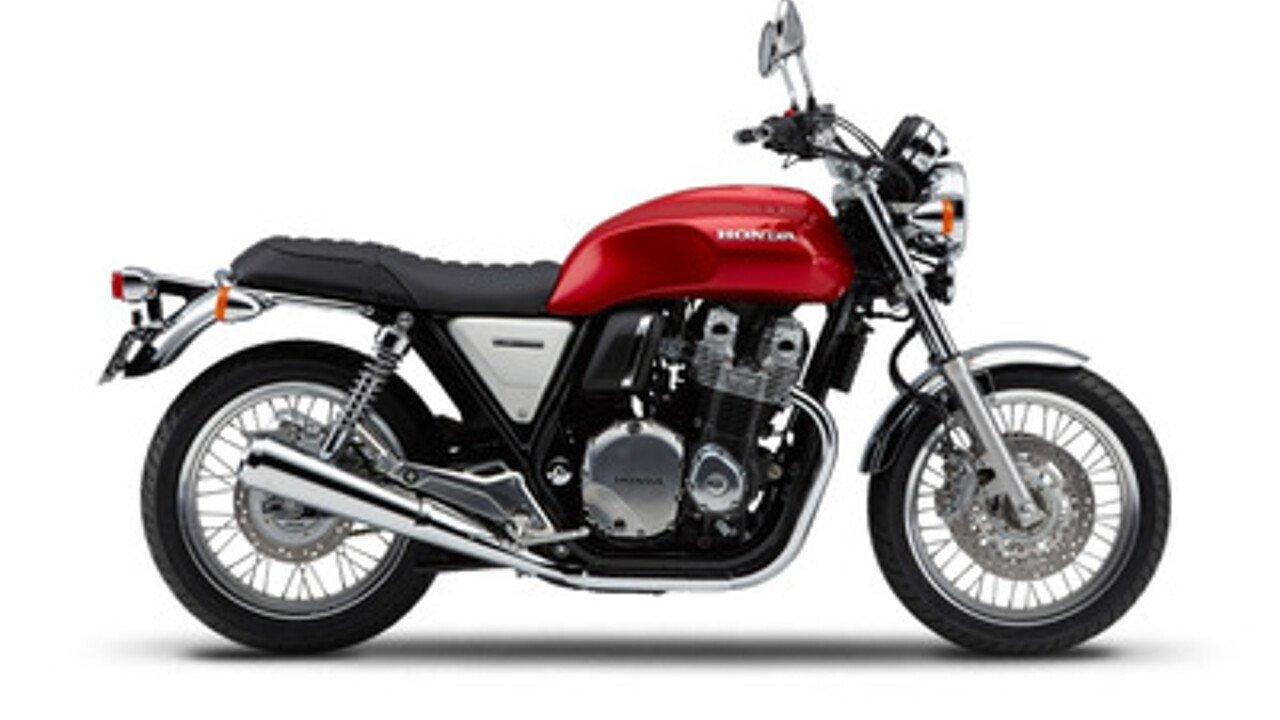 2017 Honda CB1100 for sale 200458064
