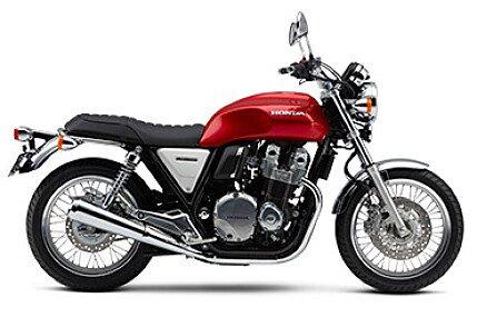 2017 Honda CB1100 for sale 200467084