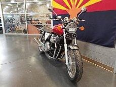 2017 Honda CB1100 for sale 200473870