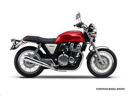 2017 Honda CB1100 for sale 200509918