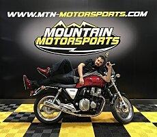 2017 Honda CB1100 for sale 200537722