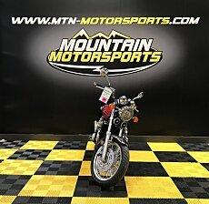 2017 Honda CB1100 for sale 200537831