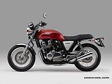 2017 Honda CB1100 for sale 200577384