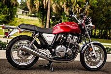 2017 Honda CB1100 for sale 200592433