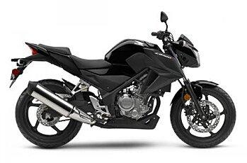 2017 Honda CB300F for sale 200421748