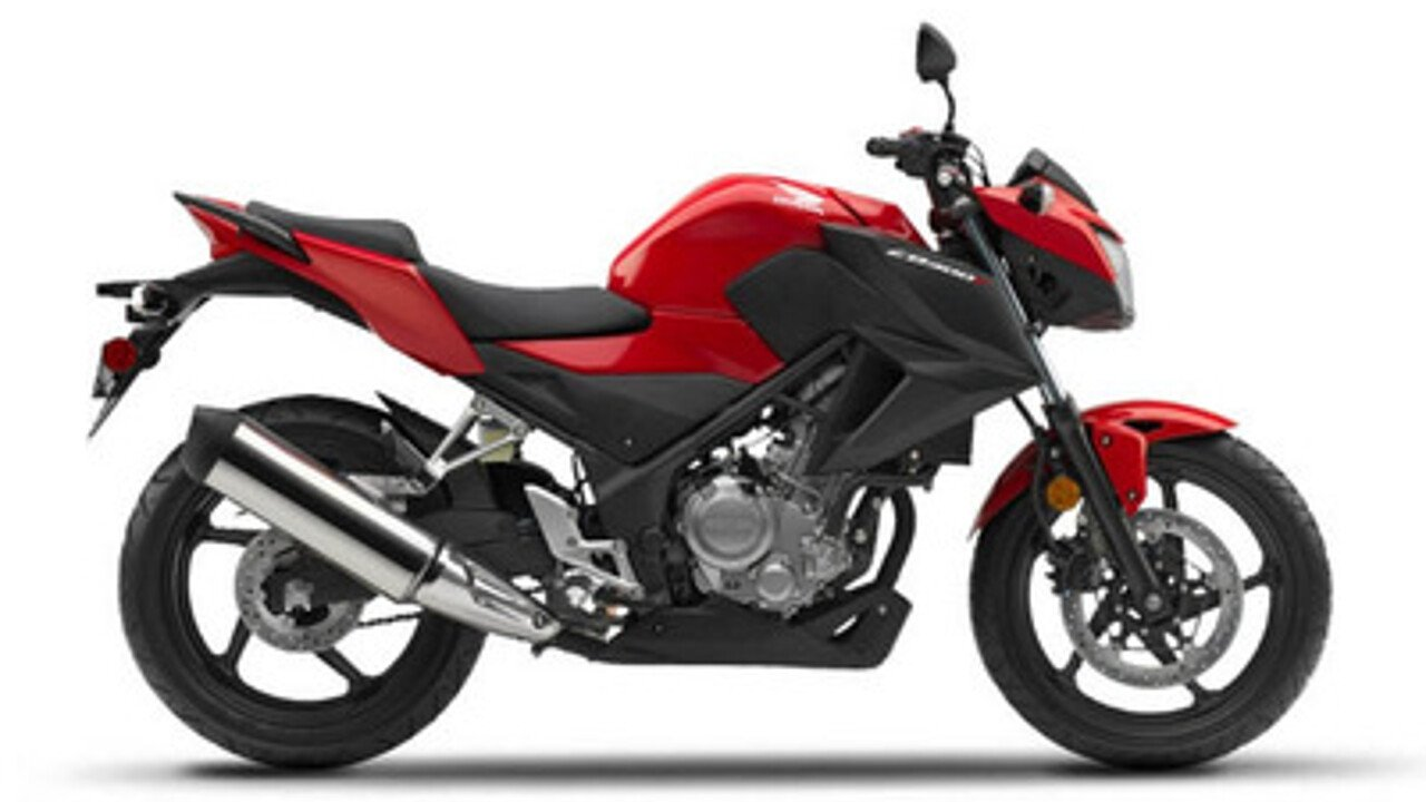 2017 Honda CB300F for sale 200459724