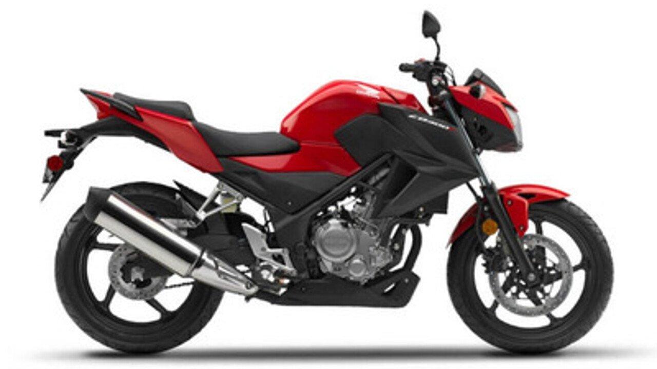 2017 Honda CB300F for sale 200554199