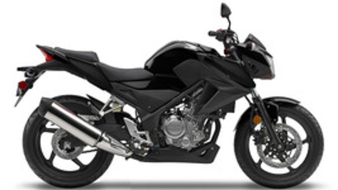 2017 Honda CB300F for sale 200561360