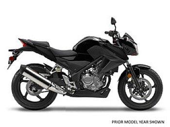 2017 Honda CB300F for sale 200561361