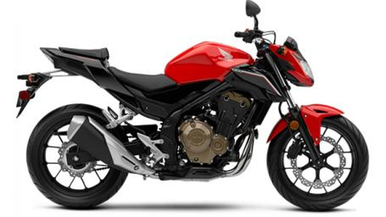2017 Honda CB500F ABS for sale 200483725