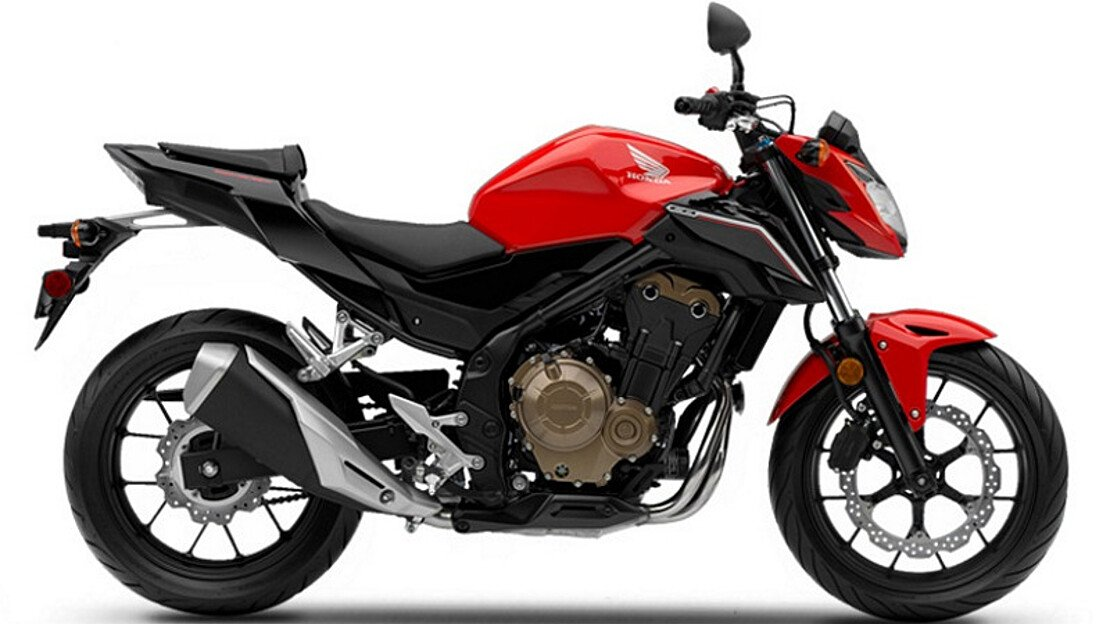 2017 Honda CB500F for sale 200582186