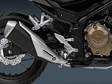2017 Honda CB500F for sale 200577466