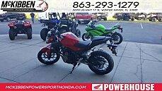 2017 Honda CB500F for sale 200588598
