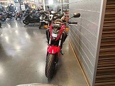 2017 Honda CB500F for sale 200614751