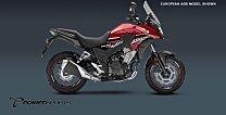 2017 Honda CB500X for sale 200428372