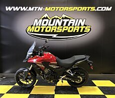 2017 Honda CB500X for sale 200537727