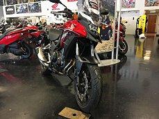 2017 Honda CB500X for sale 200641591