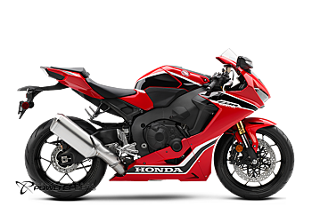 2017 Honda CBR1000RR for sale 200401395