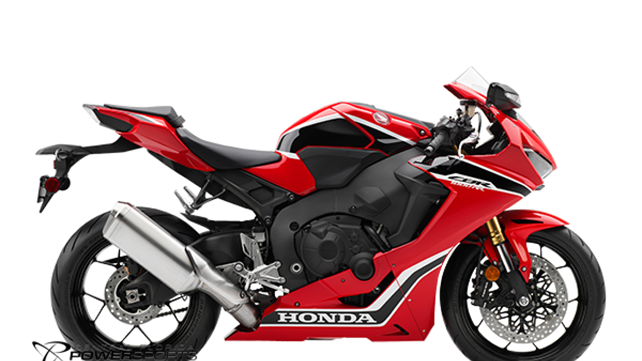 2017 Honda CBR1000RR for sale 200422960