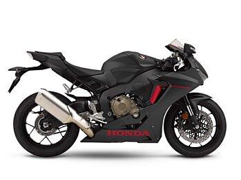 2017 Honda CBR1000RR ABS for sale 200456514