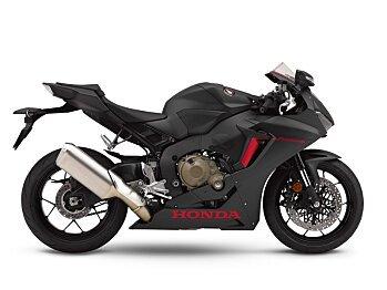 2017 Honda CBR1000RR for sale 200577440