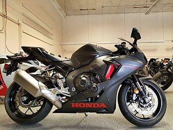 2017 Honda CBR1000RR for sale 200636366