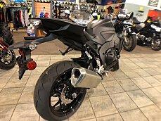 2017 Honda CBR1000RR ABS for sale 200468305