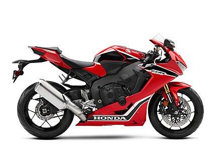 2017 Honda CBR1000RR for sale 200519843