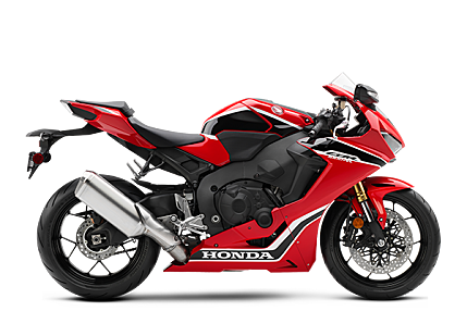 2017 Honda CBR1000RR for sale 200519843
