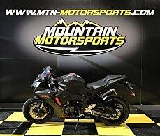 2017 Honda CBR1000RR ABS for sale 200537009