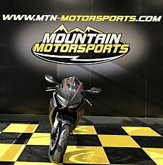 2017 Honda CBR1000RR ABS for sale 200597217