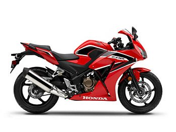 2017 Honda CBR300R ABS for sale 200445545