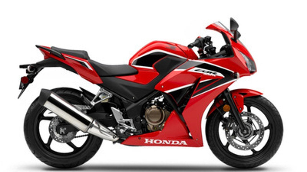 2017 Honda CBR300R ABS for sale 200465944