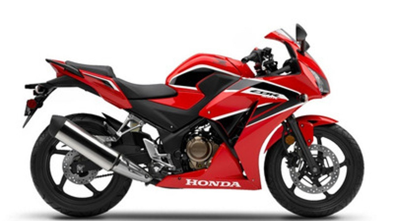 2017 Honda CBR300R for sale 200468371